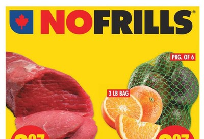 No Frills (West) Flyer January 17 to 22