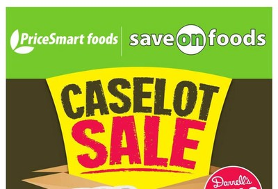 PriceSmart Foods Flyer January 16 to 22