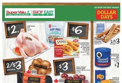 Shop Easy & SuperValu Flyer January 17 to 23