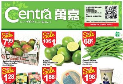 Centra Foods (North York) Flyer September 27 to October 3