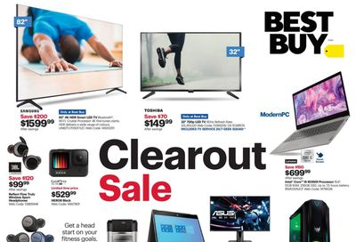 Best Buy Flyer January 8 to 14