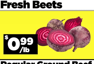 Basha Foods International Flyer January 8 and 9