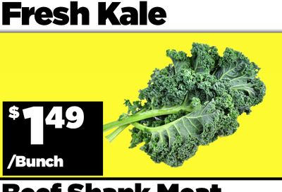 Basha Foods International Flyer January 9 and 10