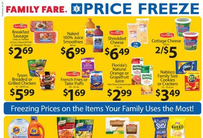 Family Fare Weekly Ad Flyer January 3 to April 10