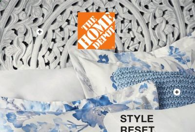 The Home Depot Weekly Ad Flyer January 7 to February 7