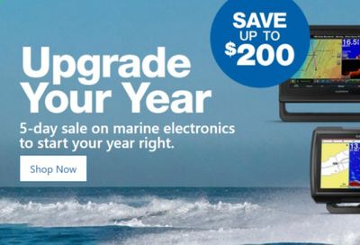 West Marine Weekly Ad Flyer January 12 to January 19
