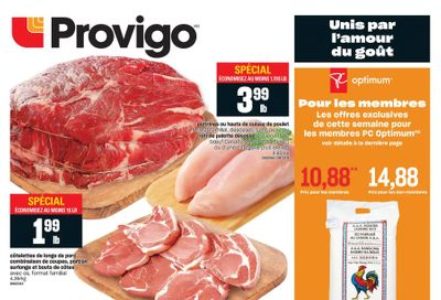 Provigo Flyer January 14 to 20