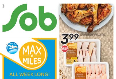 Sobeys (ON) Flyer January 14 to 20