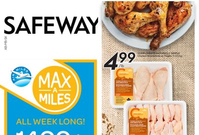 Sobeys (SK & MB) Flyer January 14 to 20