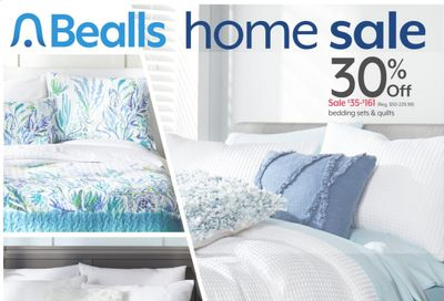 Bealls Florida Weekly Ad Flyer January 13 to January 19