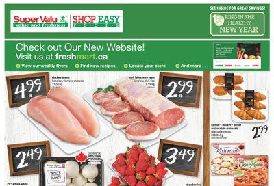 Shop Easy & SuperValu Flyer January 15 to 21