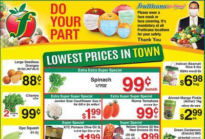 Fruiticana (BC) Flyer January 15 to 20