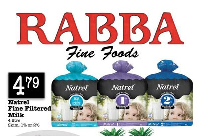 Rabba Flyer January 18 to 24