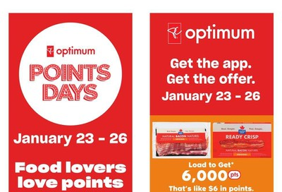 Loblaws (ON) Flyer January 23 to 29