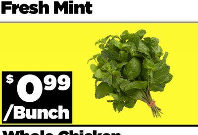 Basha Foods International Flyer January 17 and 18
