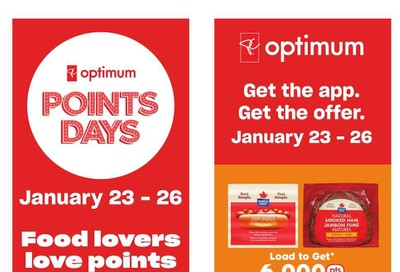 Loblaws City Market (West) Flyer January 23 to 29