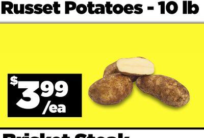 Basha Foods International Flyer January 19 and 20
