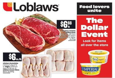 Loblaws (ON) Flyer January 21 to 27