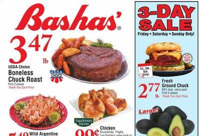 Bashas' Weekly Ad Flyer January 20 to January 26