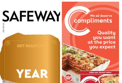 Sobeys (AB) Flyer January 21 to 27