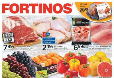 Fortinos Flyer January 21 to 27
