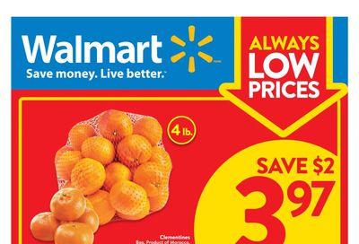 Walmart (West) Flyer January 21 to 27