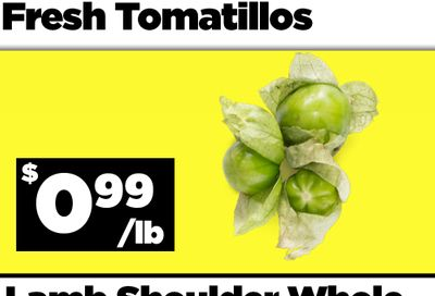 Basha Foods International Flyer January 20 and 21