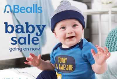 Bealls Florida Weekly Ad Flyer January 20 to January 26