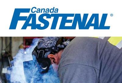 Fastenal Flyer October 1 to December 31