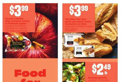 Loblaws (ON) Flyer October 3 to 9