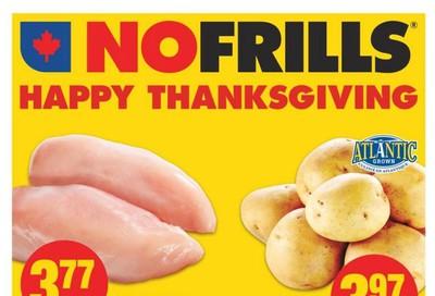 No Frills (Atlantic) Flyer October 3 to 9