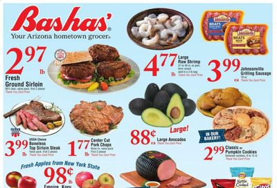 Bashas' Weekly Ad Flyer January 27 to February 2