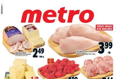 Metro (ON) Flyer January 28 to February 3