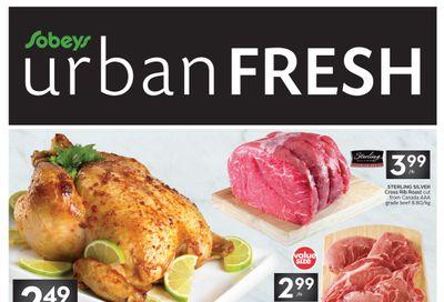 Sobeys Urban Fresh Flyer January 28 to February 3