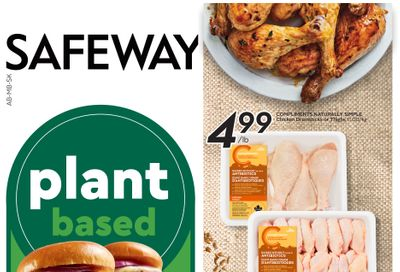 Sobeys (SK & MB) Flyer January 28 to February 3