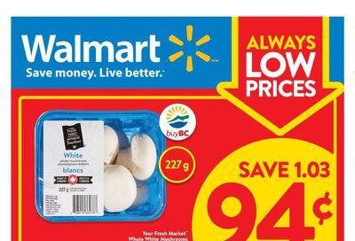 Walmart (West) Flyer January 28 to February 3