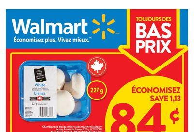 Walmart (QC) Flyer January 28 to February 3