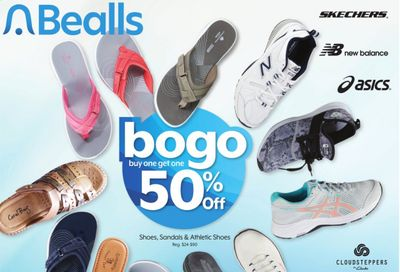 Bealls Florida Weekly Ad Flyer January 27 to February 2