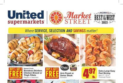 United Supermarket Weekly Ad Flyer January 27 to February 2, 2021