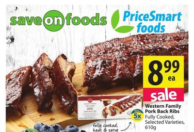 PriceSmart Foods Flyer January 28 to February 3