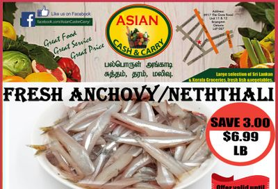 Asian Cash & Carry Flyer January 29 to February 4