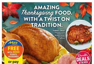 PriceSmart Foods Flyer October 3 to 9