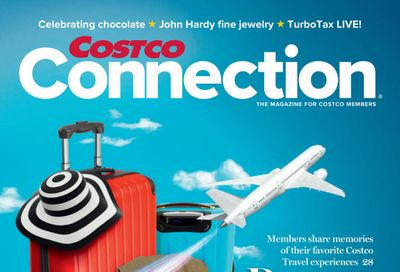 Costco Weekly Ad Flyer February 1 to February 28