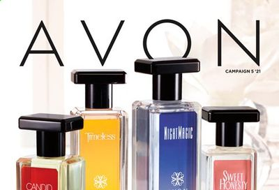 Avon Weekly Ad Flyer February 2 to February 15
