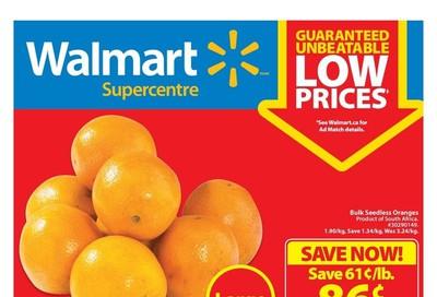 Walmart Supercentre (ON) Flyer September 5 to 11