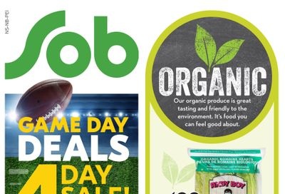 Sobeys (NS) Flyer February 4 to 10