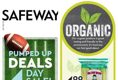 Sobeys (AB) Flyer February 4 to 10