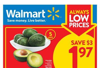 Walmart (Atlantic) Flyer February 4 to 10