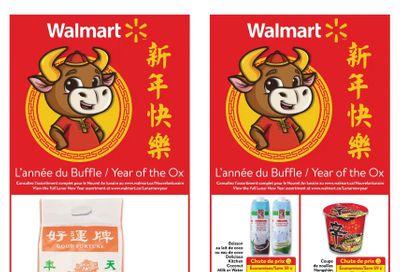 Walmart (QC) Flyer February 4 to 10