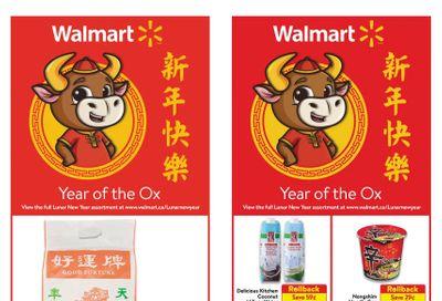 Walmart (West) Flyer February 4 to 10